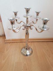 Kerzen Kronleuchter - Haushalt & Möbel - gebraucht und neu kaufen ...