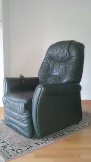 Himolla Echleder Sessel