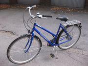 Fahrrad Trekkingbike GUDEREIT 28 Zoll