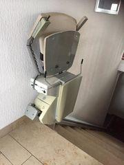 Treppenlift ThyssenKrupp