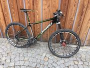 Cannondale Flash Carbon - GEBRAUCHT