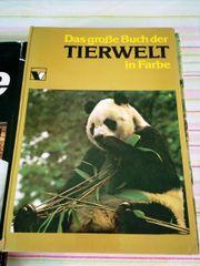 Tierbücher bücher