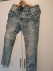 jeanshose von Aust Marke please