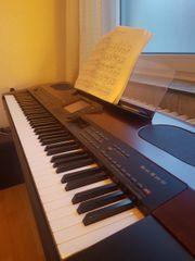 Professioneller Klavierunterricht bei