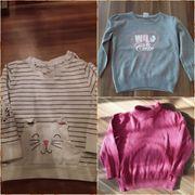 3 Pullover