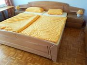 Doppelbett in 1A
