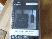 Speedlink PS2 to
