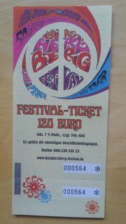 Burg Herzberg Festival