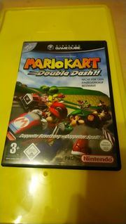 Nintendo Gamecube Spiel Mario Kart