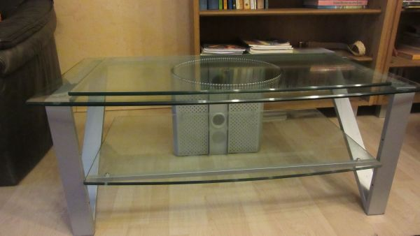 fernseh glas gebraucht kaufen nur noch 4 st bis 70 g nstiger. Black Bedroom Furniture Sets. Home Design Ideas