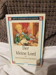 Der kleine Lord Kinderbuch Bestseller