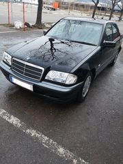 Mercedes Benz C200 Bj 1998