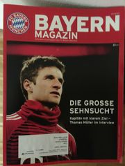 Bayern Magazine 60