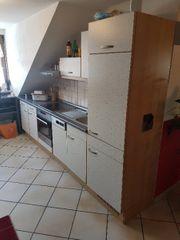 Küche inkl Herd Spülmaschine und