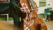 Kontrabass- E-Bassunterricht