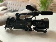 JVC GY HM850E HD Camcorder
