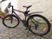 Neuwertiges Mountainbike Servious Rockville