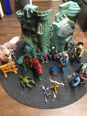 MOTU Figuren - He-Man - nur die