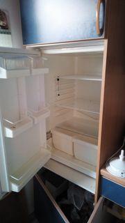 Kühlschrank zu verkaufen.