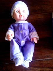 Puppe ca. 30