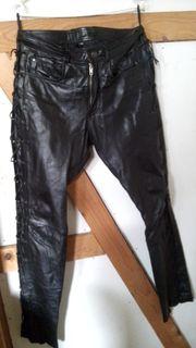 Lederhose zu verkaufen