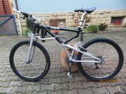 Mountainbike Super Tec XTR von