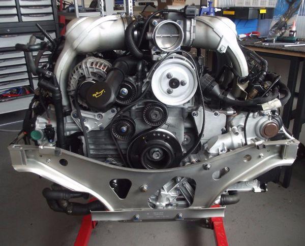 Porsche 911/996/997/3,4/3,6/3,8 Motor in Teising - Porsche-Teile ...