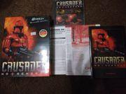 Crusader No Remorse PC -Klassiker-Big