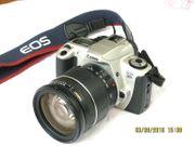 Canon Camera EOS 300