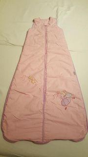 Schlafsack Schkummersack 3-6 Jahre 130cm