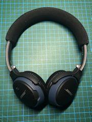 Bose SoundLink on-ear Bluetooth Kopfhörer