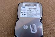 Festplatte Samsung SV1824D 18 2GB