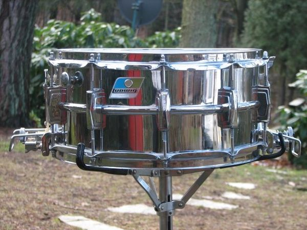 Schlagzeug LUDWIG Supraphonic » Drums, Percussion, Orff