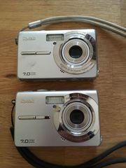 Digital Camera Kodak M 753