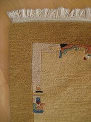 Teppich Teppichläufer Läufer Gabbeh Teppich