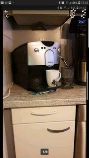Bosch benvenuto Classic Kaffeevollautomaten