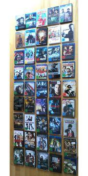 Blurays & DVDs 45