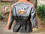 Motorrad Jacke Größe S Louis
