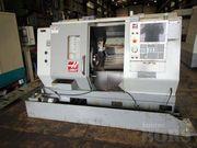 CNC-Drehmaschine Haas SL20 - 2008