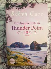 Robyn Carr Frühlingsgefühle in Thunder