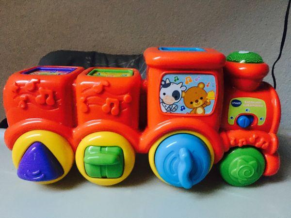 Gebraucht, Kinder Spielzeug gebraucht kaufen  35037 Marburg
