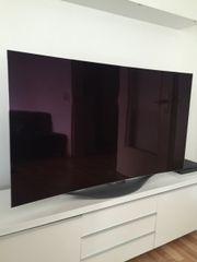 LG 55 OLED