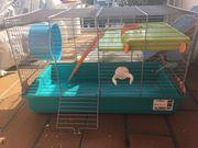 Hamster Zubehör