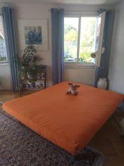 Ausziehbare Couch Bett 160x200