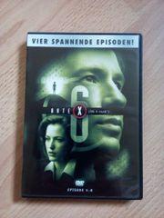 DVD 20 Stück