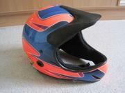 Motocross Helm f Kinder