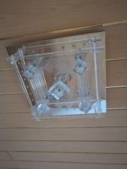 moderne LED Deckenleuchte