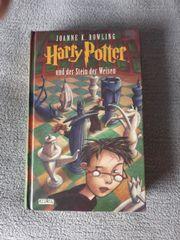Harry Potter-Stein