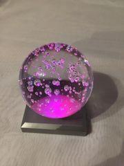 LED Kugel Farbwechsel