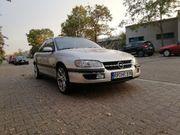 Opel omega B TÜV bis